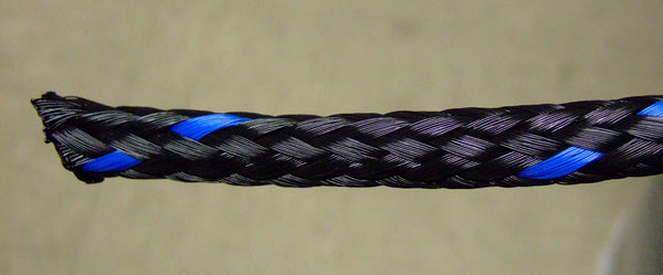 Hollow Braided Polypropylene Rope