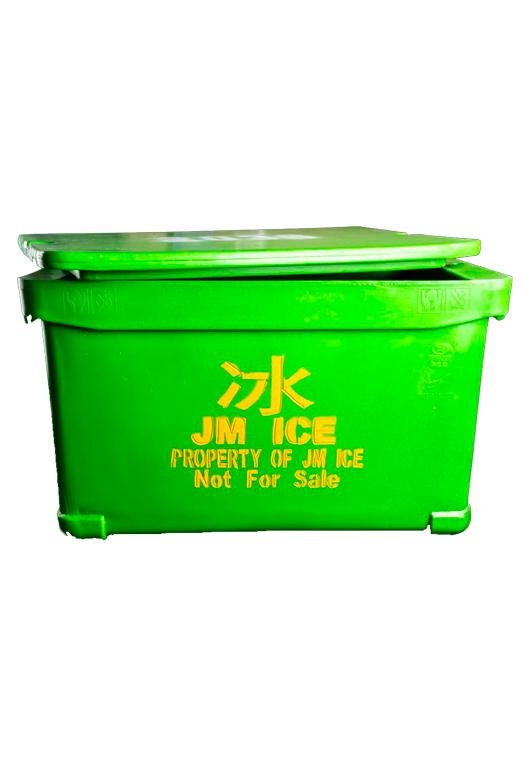 K Igloo Ice Box 200 ltr  (Rental)