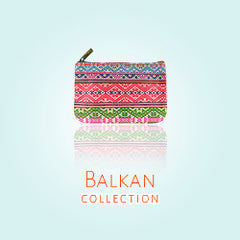 Balkan Collection