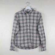 WOMAN  VINTAGE BURBERRY'S SHIRT LOVE