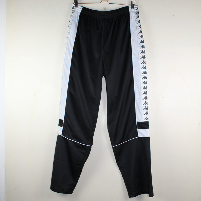 MAN VINTAGE KAPPA TRACKTOP/PANT WITH STRIPE