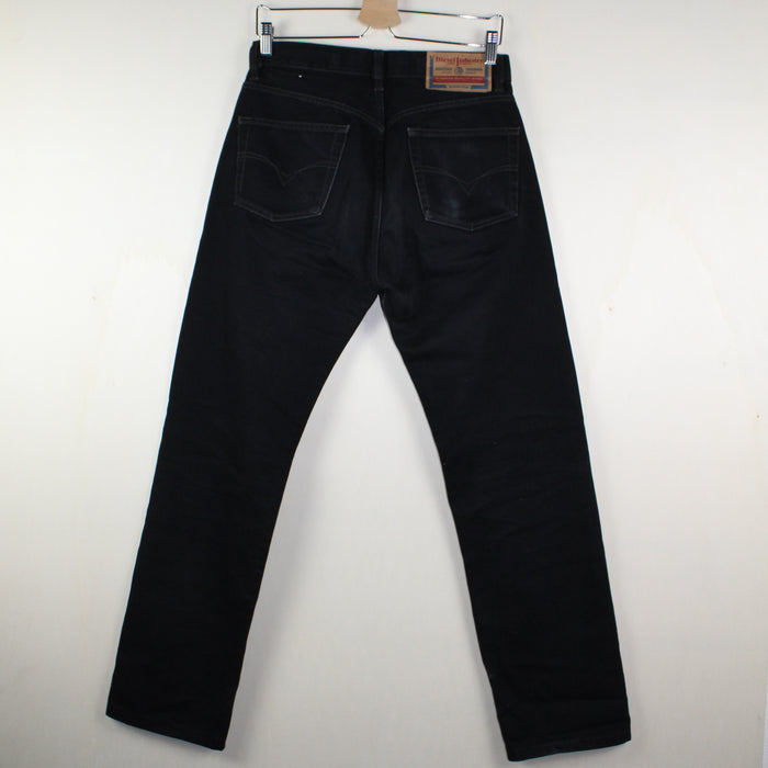 MAN VINTAGE DIESEL HIGH WAIST JEANS LOVE