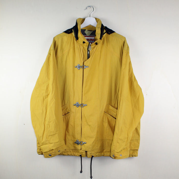 MAN VINTAGE LIGHT JACKET