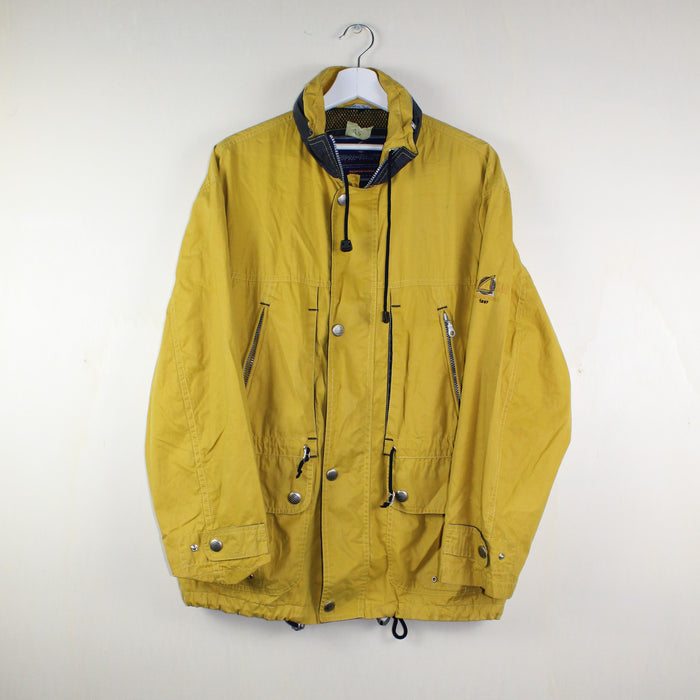 WOMAN VINTAGE WPM-NAUTIC LIGHT JACKET