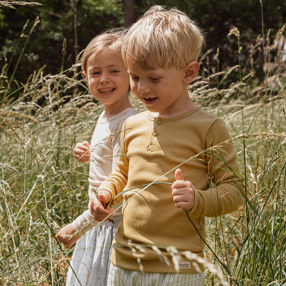 Kids and Baby Clothes Brand MarMar Copenhagen