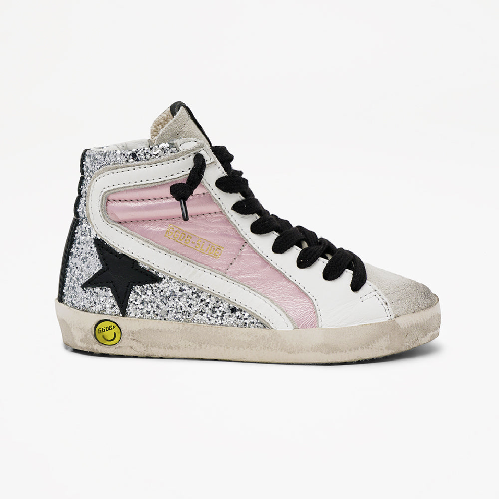 Golden Goose Kids Shoes, Kids Sneakers