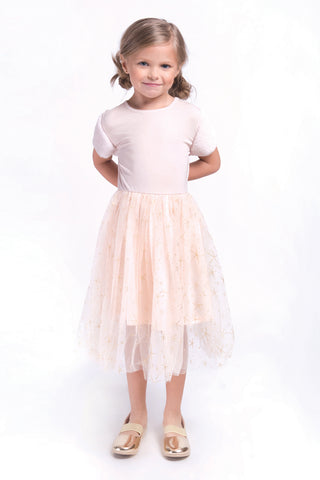 Imoga Lauren Girls Dress