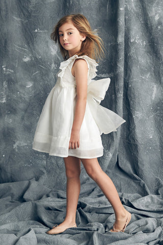 Nellystella Mae Girls Dress