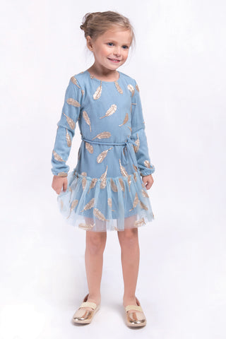Imoga Polly Girls Dress