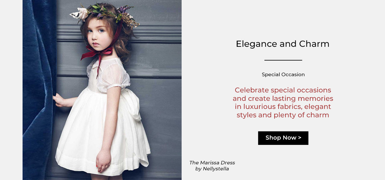 Girls Dresses, Flower Girls Dresses and Special Occasion Dresses,