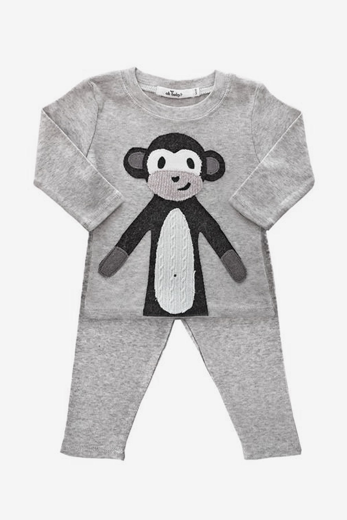 Oh Baby! Monkey Set