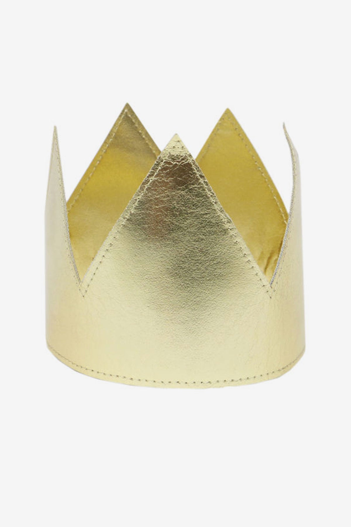 Oh Baby! Princess Crown  - Gold