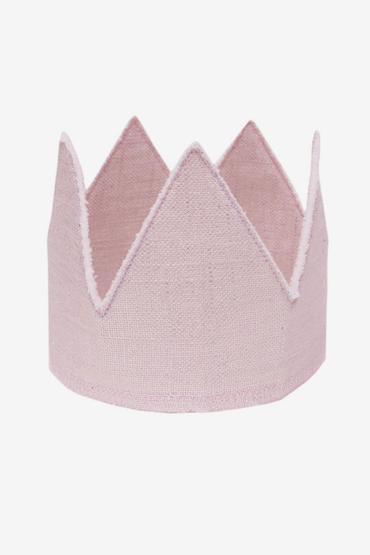 Oh Baby! Princess Crown - Blush Pink