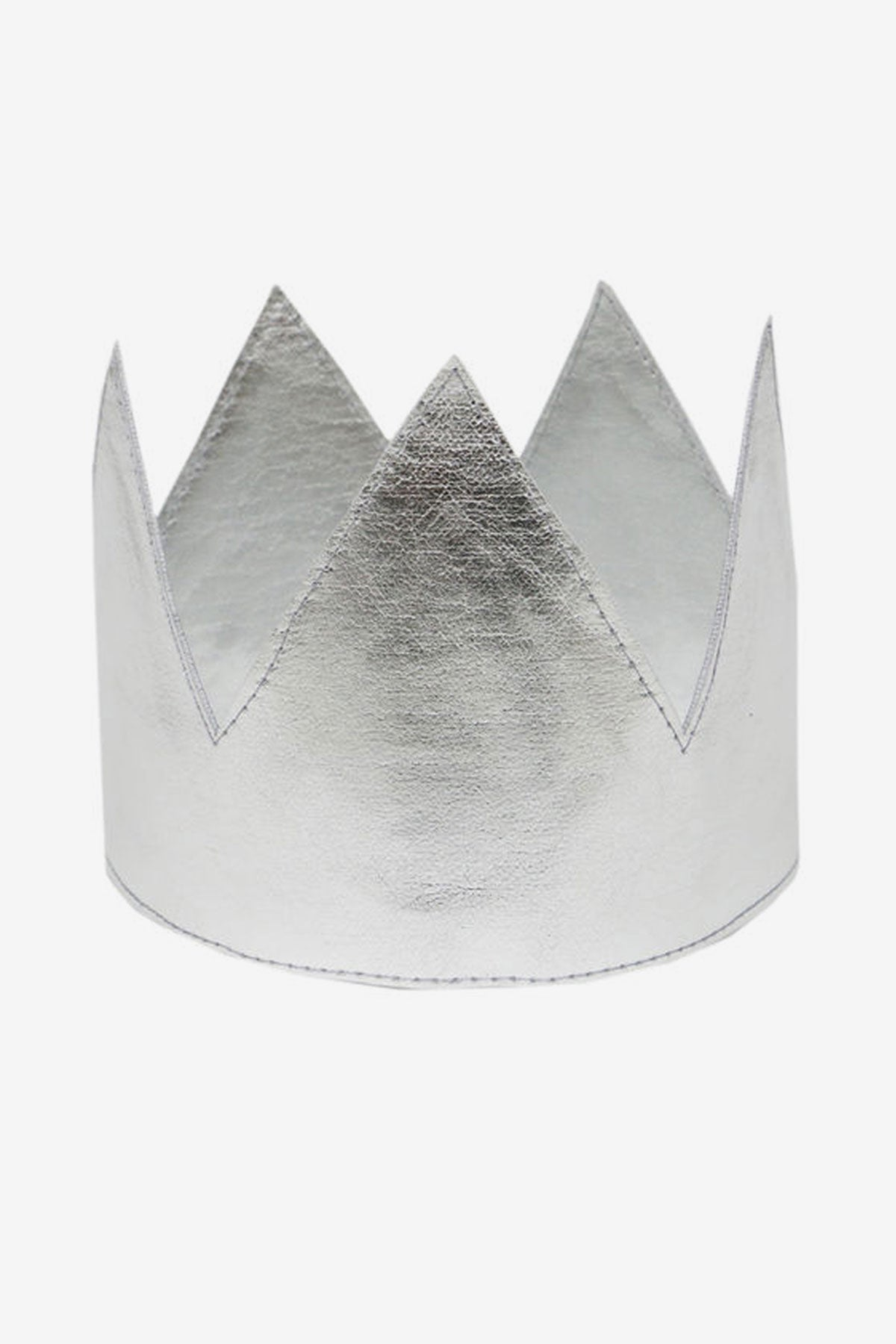 Oh Baby! Princess Crown - Silver