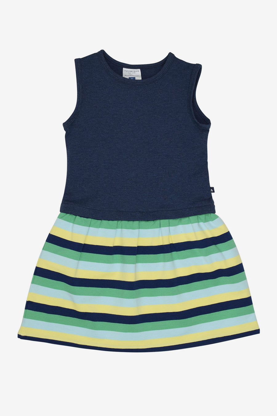 Toobydoo Marley Dress