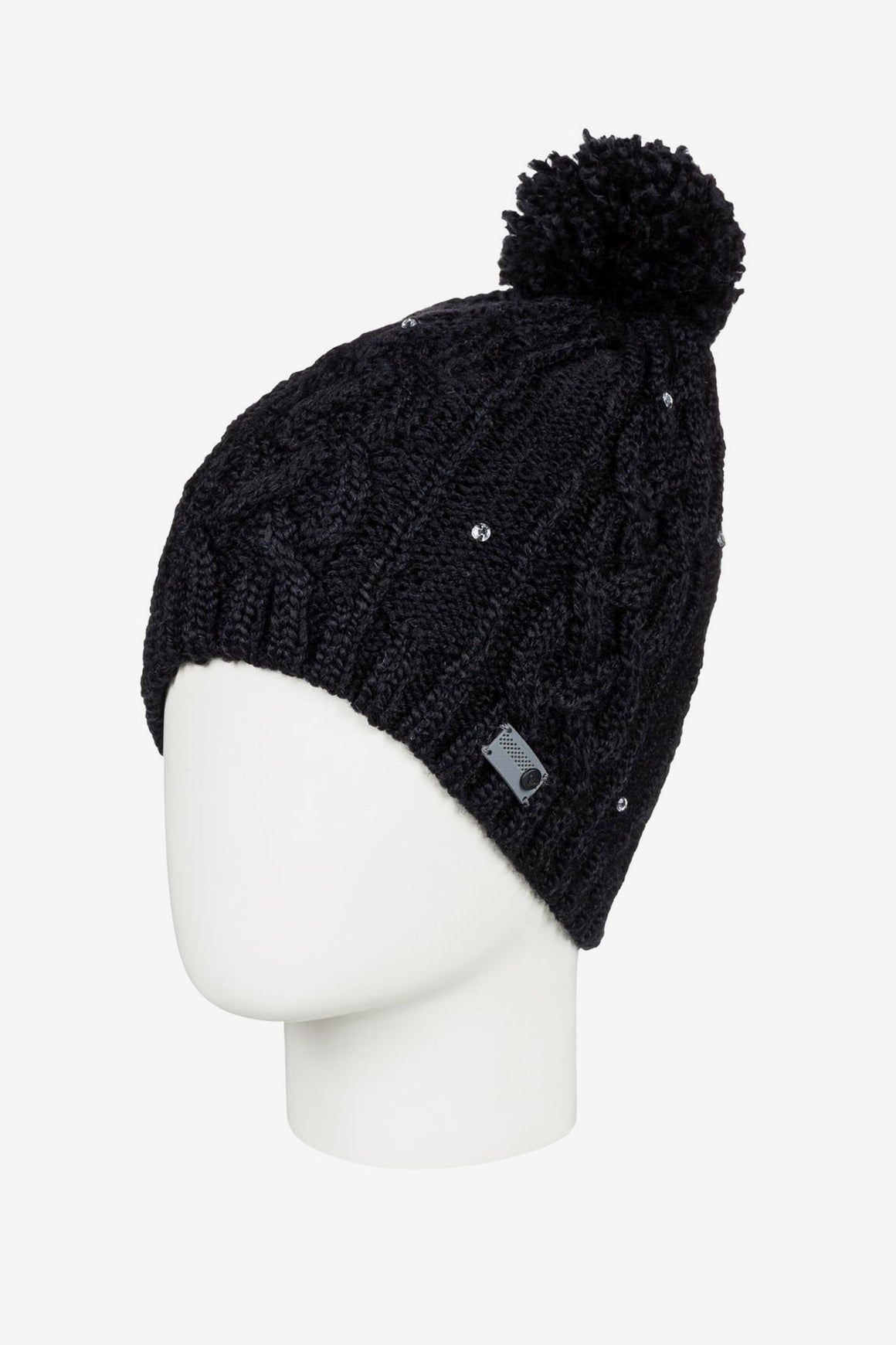 Roxy Shooting Star Hat - Black