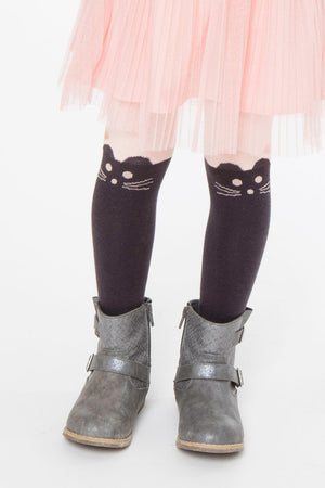 3pommes Cat Tights