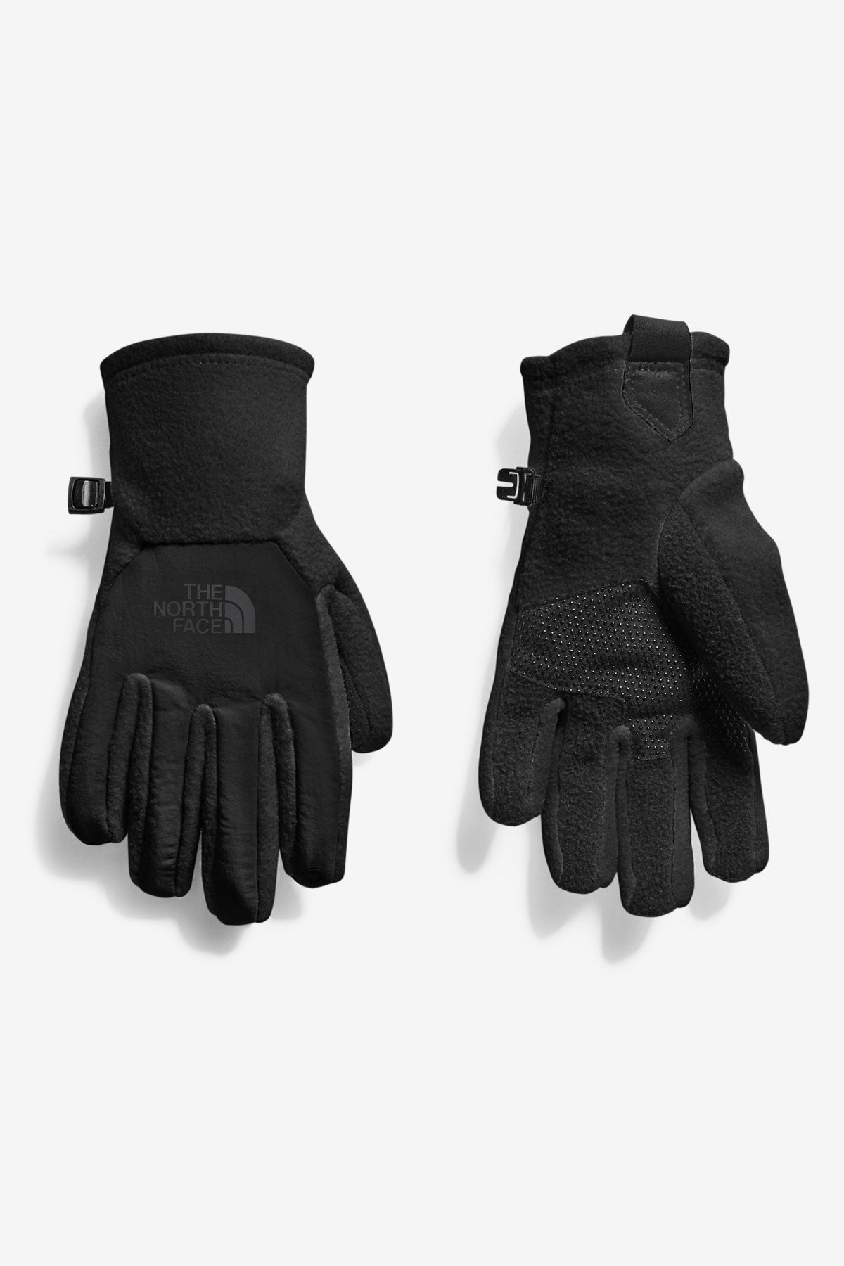 The North Face Youth Denali Etip Glove - Black