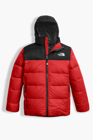 The North Face Boys Double Down Triclimate - Red