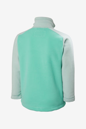 Helly Hansen Daybreaker Fleece Jacket - Pool Blue
