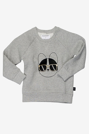 Huxbaby Frenchie Sweatshirt