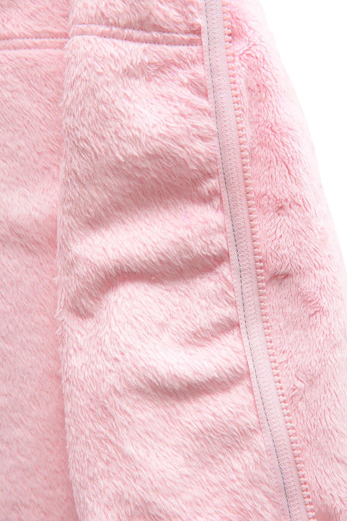 The North Face Girls Oso Hoodie - Purdy Pink