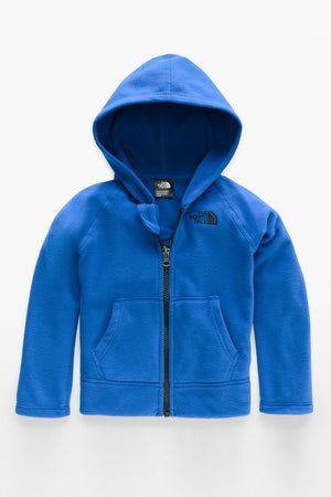 The North Face Toddler Glacier Full Zip Hoodie - Turkish Sea