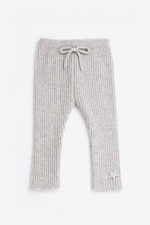 Tocoto Vintage Wool Knit Leggings