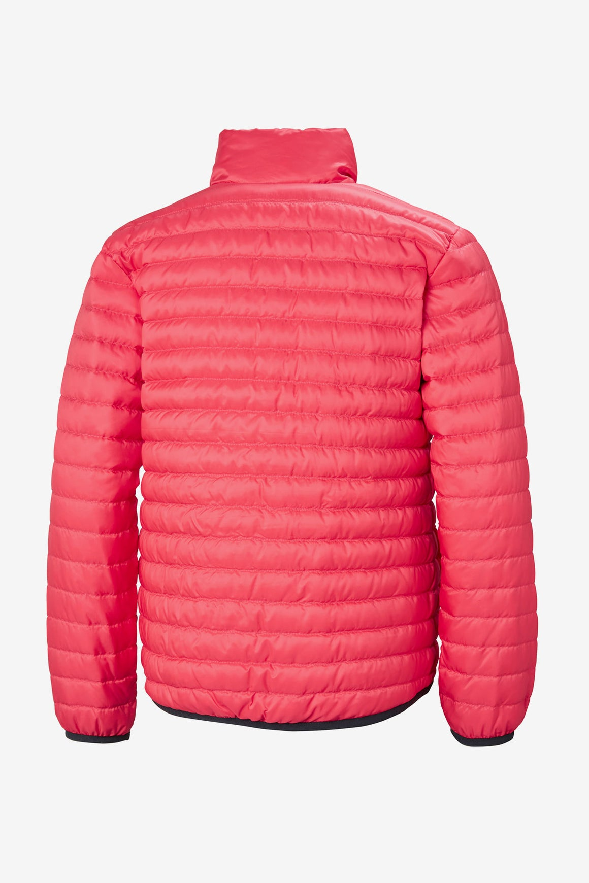 Helly Hansen Jr Barrier Down Insulator - Goji Berry