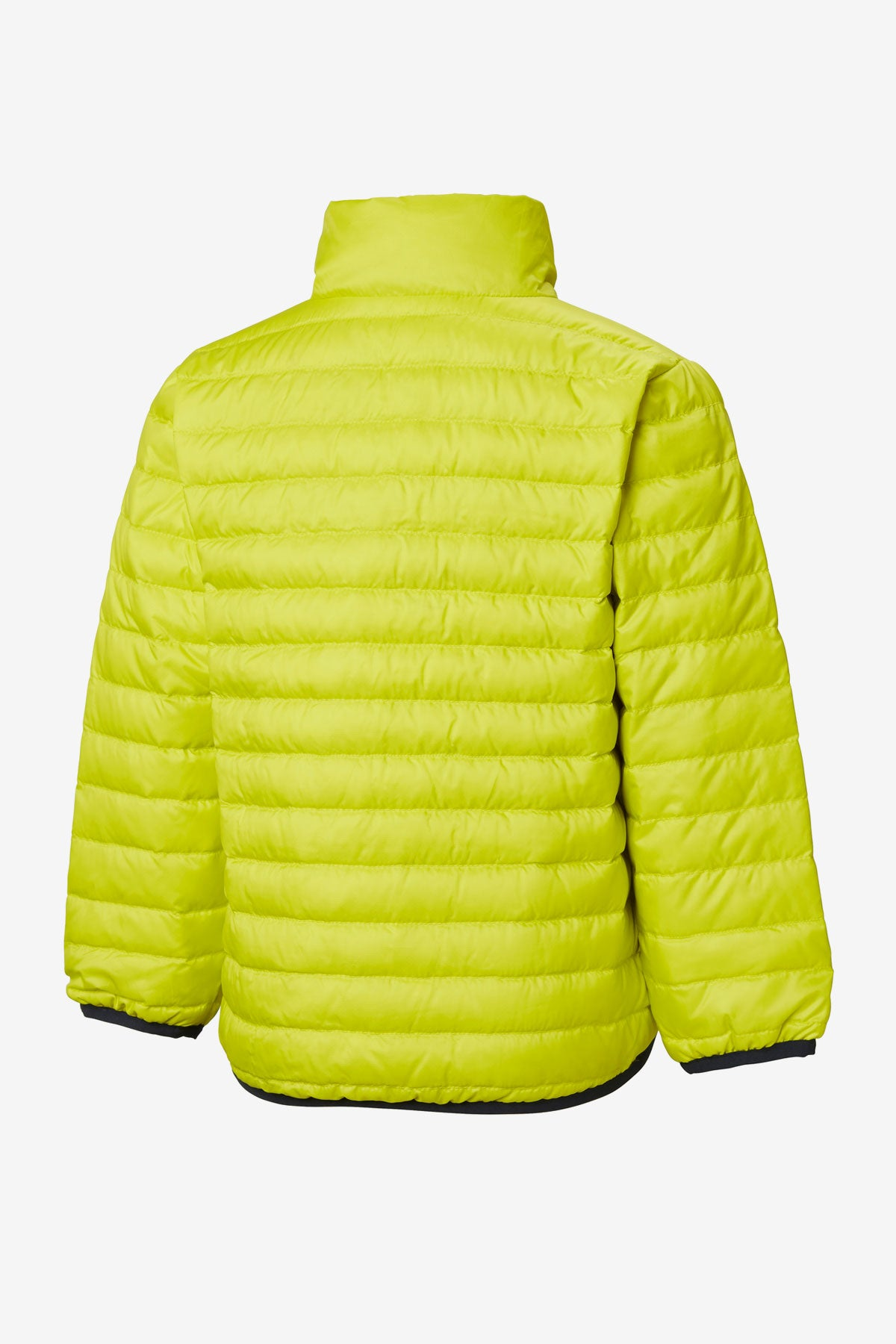 Helly Hansen Barrier Down Insulator - Sweet Lime