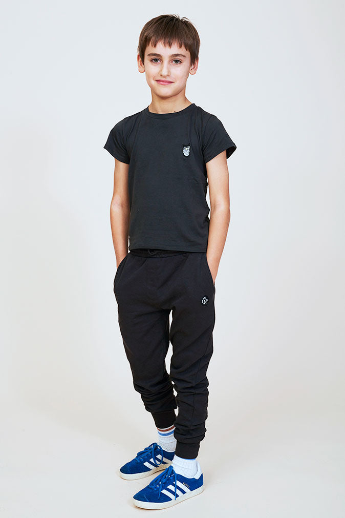 Soft Gallery Becket Joggers - Black