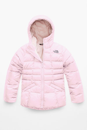 The North Face Girls 2.0 Moondoggy Jacket - Purdy Pink