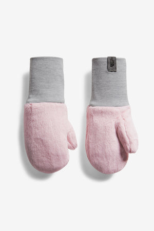 The North Face Toddler Osilito Mitt - Purdy Pink