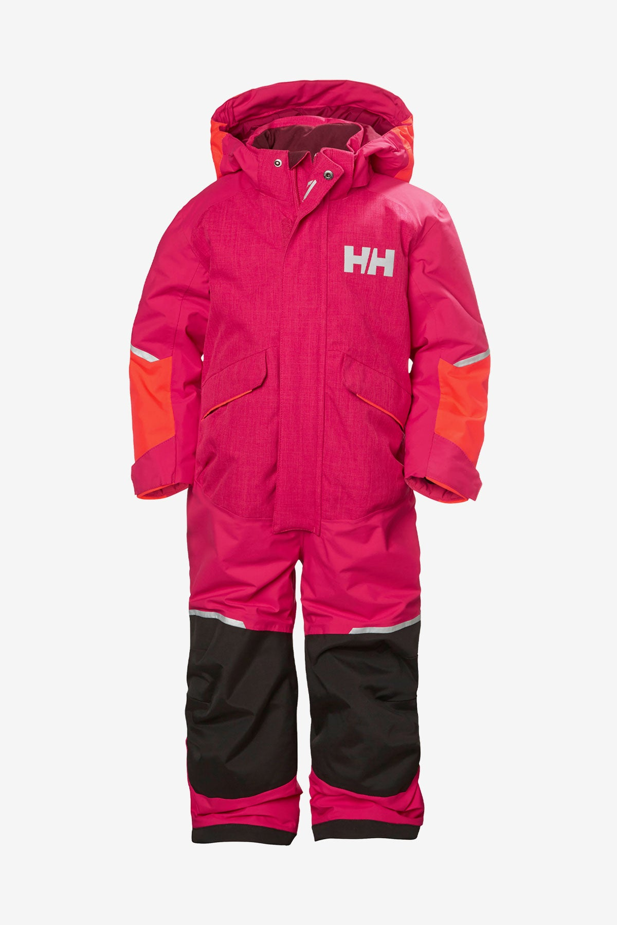 Helly Hansen Snowfall Skisuit - Persian Red
