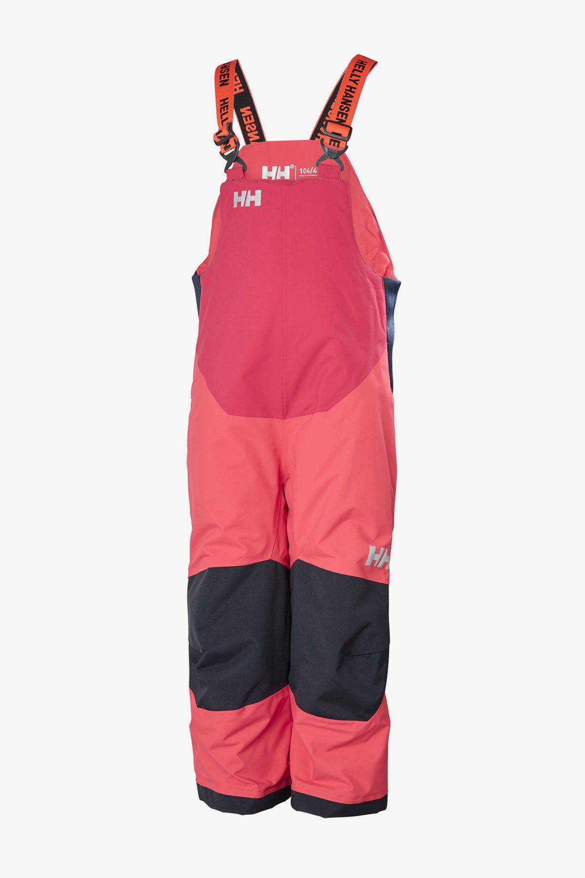 Helly Hansen Rider Bib Snowpants - Goji Berry