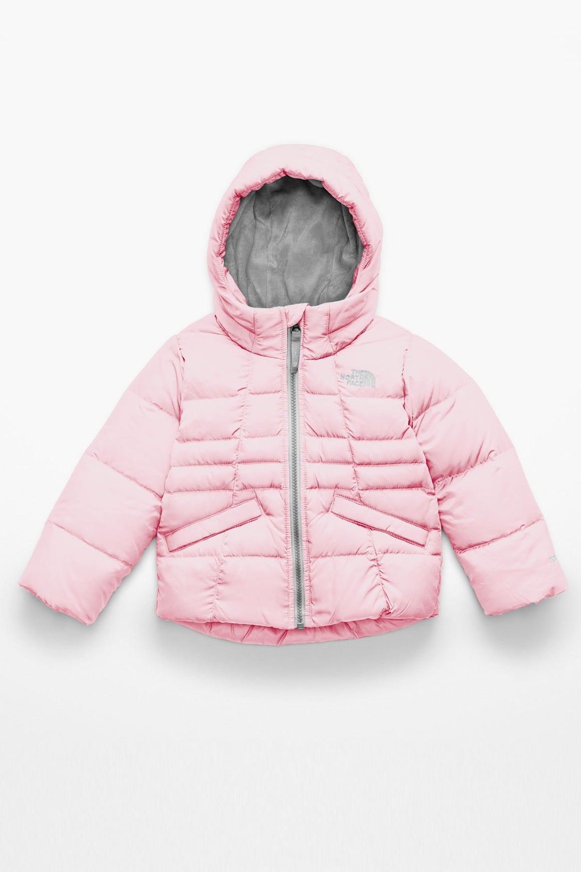 The North Face Toddler Girls Moondoggy - Purdy Pink