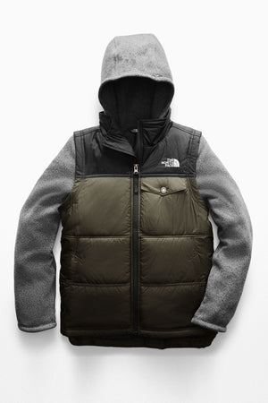The North Face Boys Lyons Vesty Vest