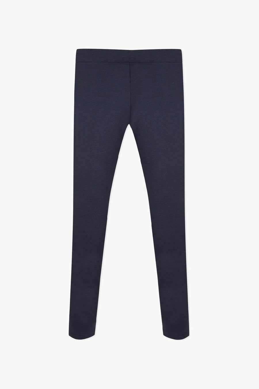 3pommes Navy Girls Pants