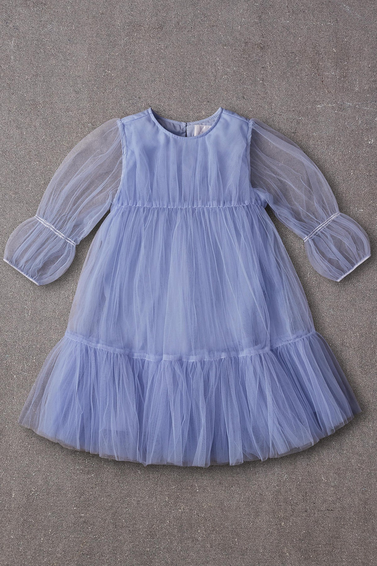 Nellystella Alice Girls Dress - Seattle