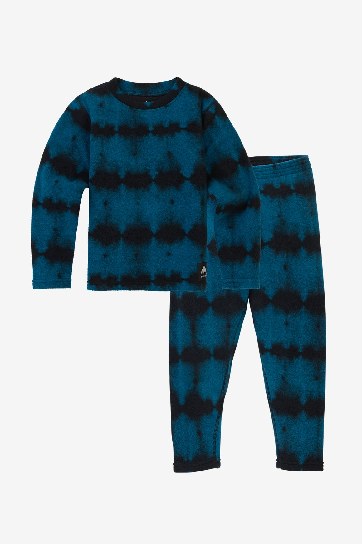 Burton Boys Fleece Set - Blowout