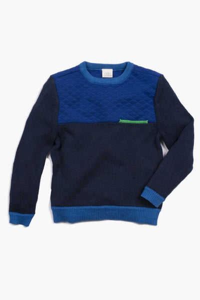 EGG Baby Bryson Boys Sweater