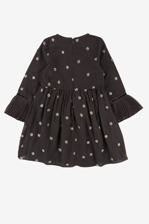 Billieblush Dot Dress