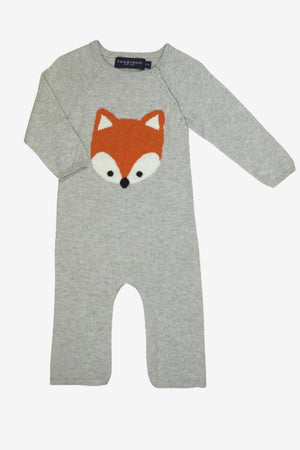 Toobydoo Baby Fox Jumpsuit