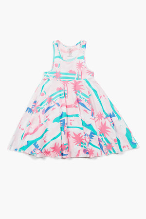 EGG Baby Iona Tropical Dress