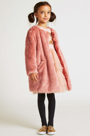 Wild & Gorgeous Leli Coat