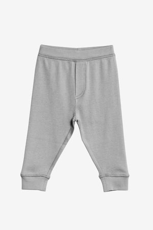 Wheat Grey Lounge Pants