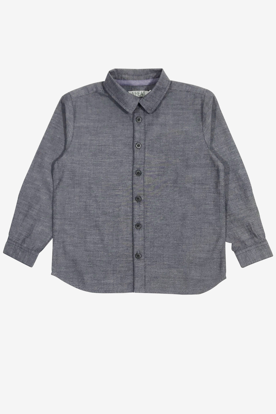 Wheat Pelle Shirt