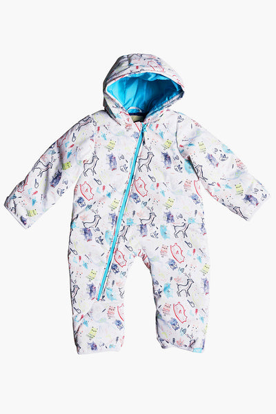 Roxy Baby Rose Snowsuit