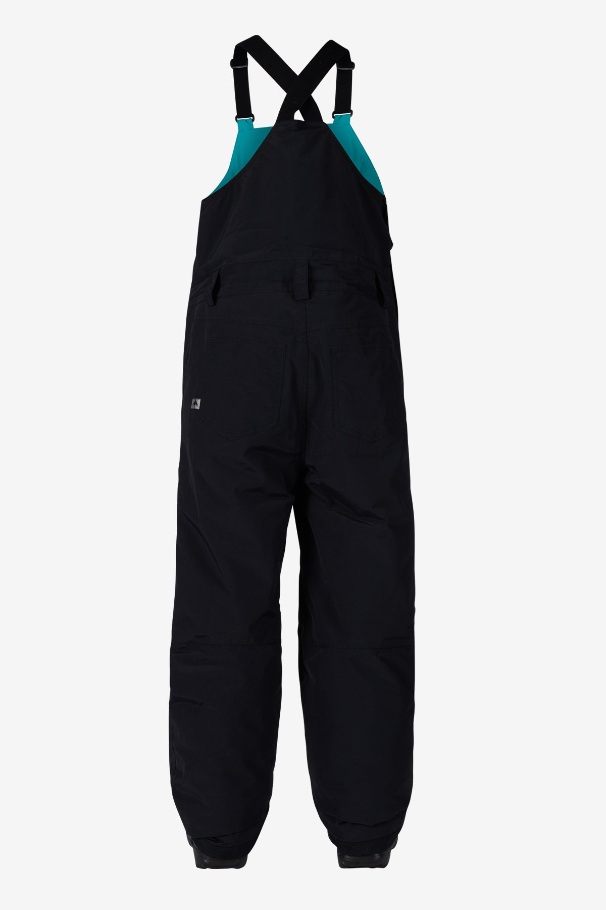 Burton Skylar Bib Kids Snowpants - Black