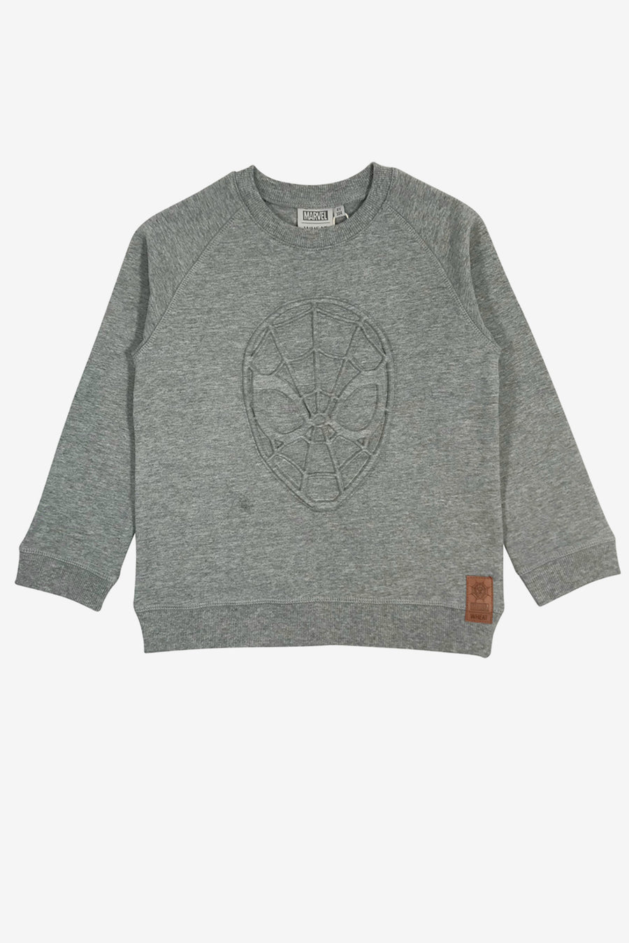 Wheat Spider Sweatshirt